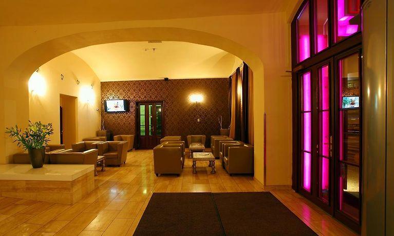 Elephant design hotel praha for Design hotel elephant praga